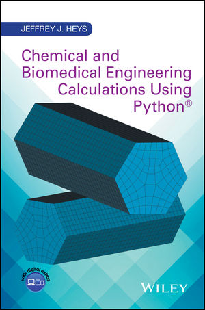 Chemical and Biomedical Calculations Using Python